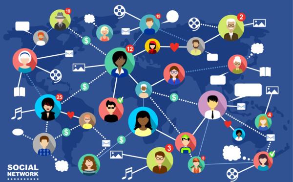 Emploi : candidats, recruteurs, ne négligez pas votre réseau !