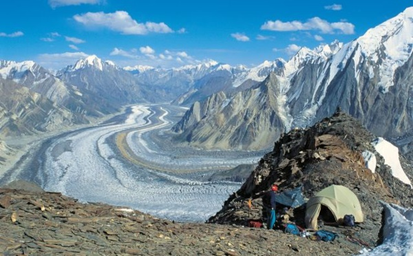 Trekking : Terres d'Aventure revient au Pakistan