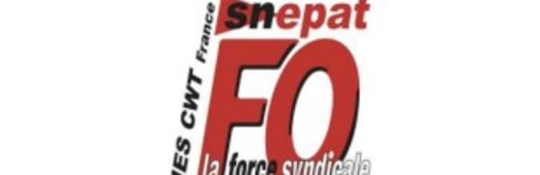 CWT France : FO appelle à une grève illimitée ce vendredi 18 janvier 2019