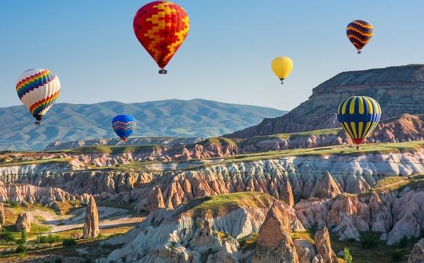 Mondial Tourisme lance des circuits accompagnés sur la Turquie dès 2019