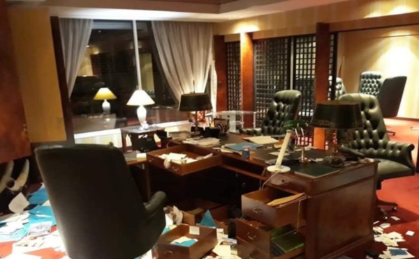 Cameroun : activités consulaires suspendues