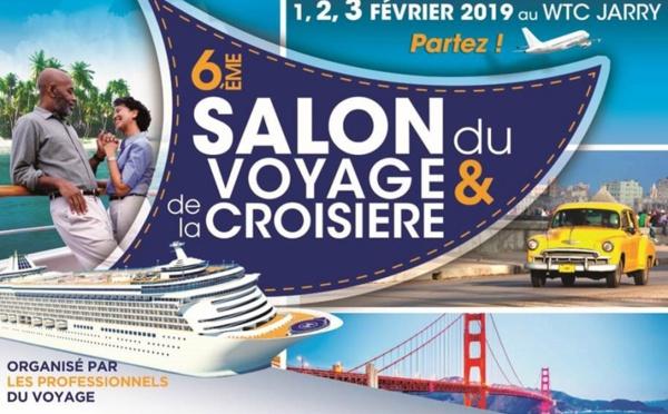 Guadeloupe : le salon du voyage et de la croisière revient pour une 6e édition