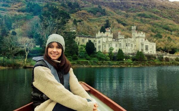 Publicité : le Tourisme Irlandais vise le cœur de ses visiteurs