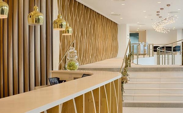 """NH Hotel ouvre son nouveau concept """"hôtel d'aéroport"""" à Toulouse"""
