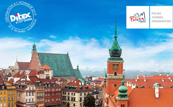 La Pologne, invitée d'honneur du Ditex, organise sa soirée de lancement à Paris