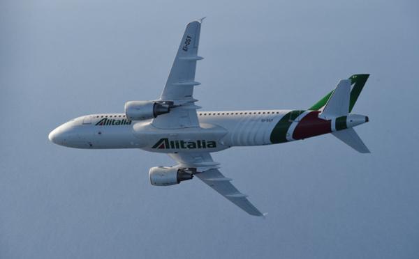 Reprise d'Alitalia : Delta avec easyJet et sans Air France-KLM ?