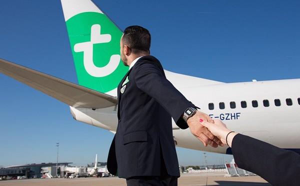 Transavia reliera Lyon à Casablanca à l'été 2019