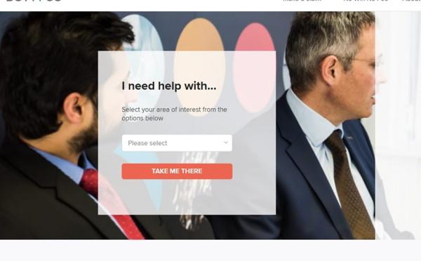 """Royaume-Uni : Ryanair l'emporte face aux """"chasseurs d'indemnités"""""""
