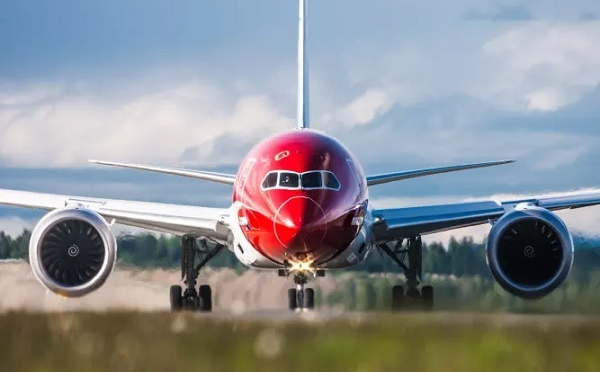 Norwegian arrêtera ses vols vers les Antilles au 31 mars 2019