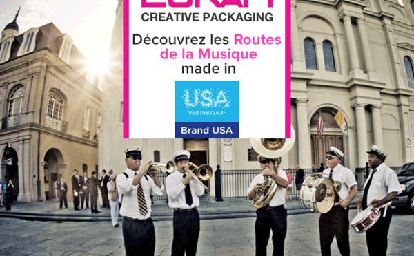 EURAM et Brand USA vous emmènent sur les routes de la musique