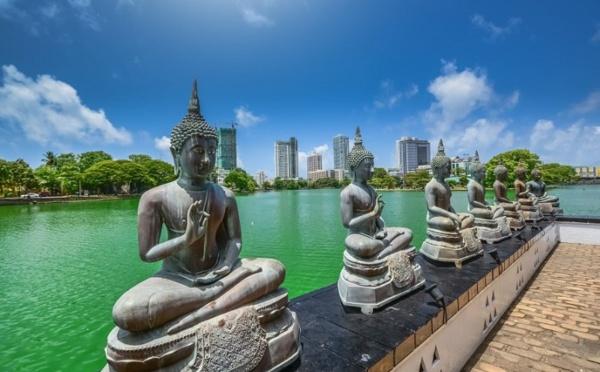 Sri-Lanka: L'île envisage de délivrer des visas gratuits à l'arrivée dans les prochaines semaines