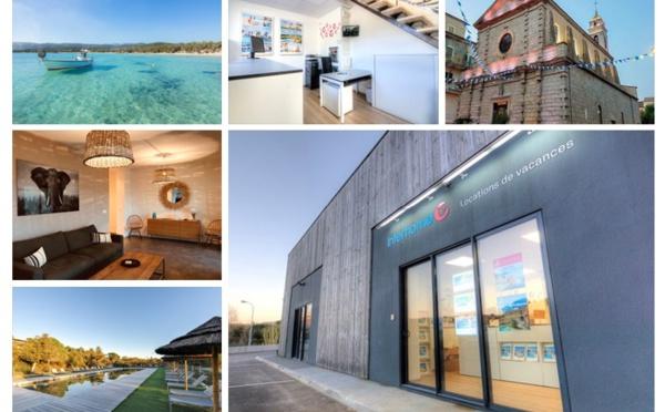 Interhome élargit son réseau avec une première agence en Corse