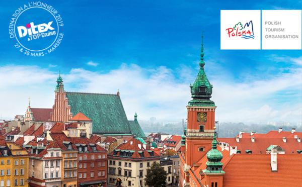 DITEX : la Pologne invite les agents de voyages à un cocktail déjeunatoire