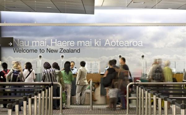 Nouvelle-Zélande : l'obtention d'une ETA deviendra obligatoire dès le 1er octobre 2019