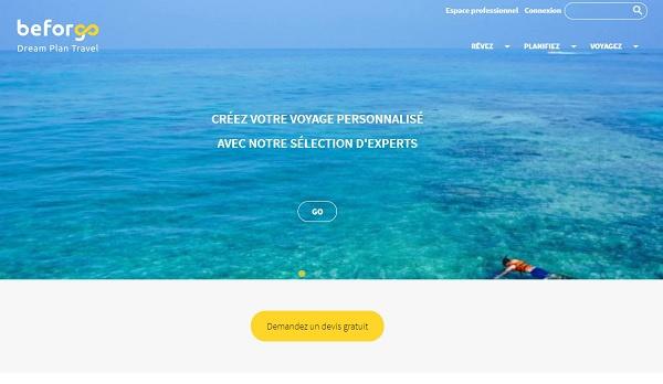 Beforgo ouvre son capital et cherche des investisseurs