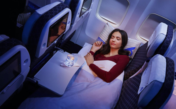 Découvrir l'Ouzbékistan avec Air Astana
