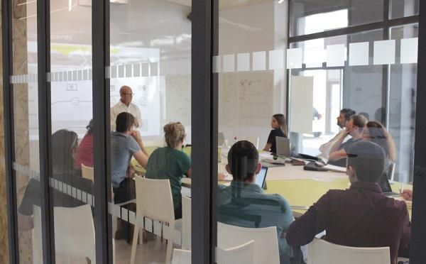 """Open Tourisme Lab : """"une innovation est dépendante d'un concept marketing"""""""