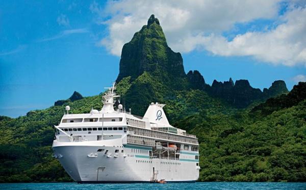 Ditex : les croisières Paul Gauguin font gagner des perles de Polynésie