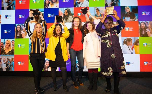Booking récompense la start-up française Aglaé en tant qu'innovatrice technologique