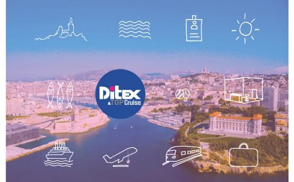 Printemps Voyages : les conseillers voyages présents au DITEX !