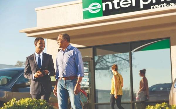Enterprise Holdings s'implante en Finlande