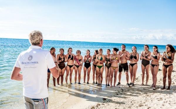Beachcomber Aventure : la gagnante de la 5e édition est ...