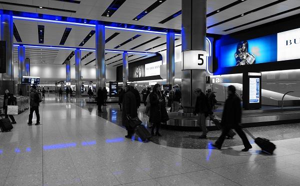 Amadeus fait l'acquisition d'ICM pour automatiser les aéroports