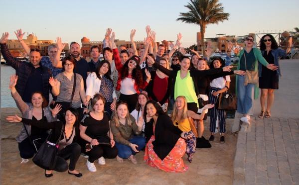 Nouvelle offre groupes : un pari gagnant pour Mondial Tourisme