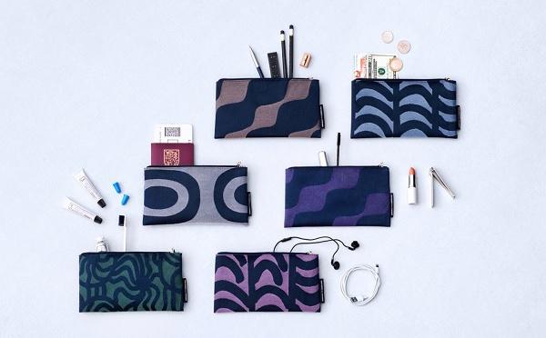 Finnair dévoile son nouveau kit confort