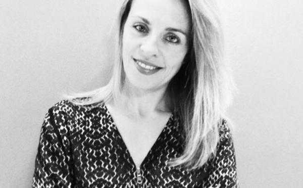 Aurélie Soulat, nouvelle directrice de Sabre France