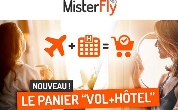 Faillite aérienne : MisterFly engage sa responsabilité de plein droit à la place des agents