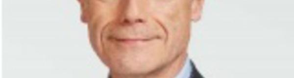 Claude Solard nommé directeur général par intérim de Gares & Connexions