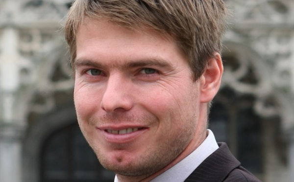 République Tchèque : Jan Herget, nouveau directeur général de Czech Tourisme