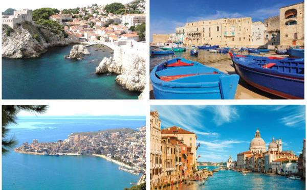 Celestyal Cruises : nouvelles croisières en mer Adriatique en 2020