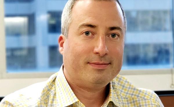 RoomIt by CWT® : James Colquhoun nommé directeur financier