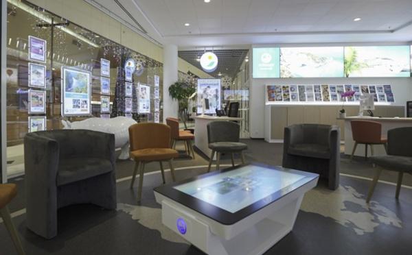 Voyages E. Leclerc étend son partenariat avec Amadeus