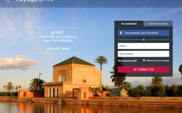 Première édition des Voyages Privé Awards au Maroc