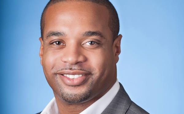 CWT : David Holmes nommé vice-président des paiements