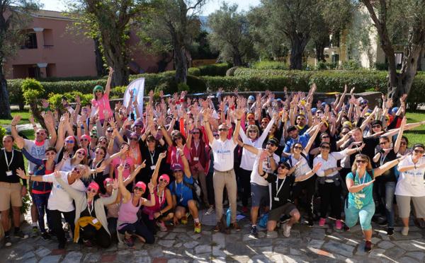 Mythic Tour Héliades à Corfou : première journée de découverte pour les 150 professionnels du voyage