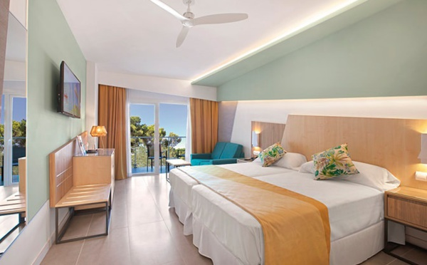 Majorque : RIU inaugure le nouveau Riu Playa Park