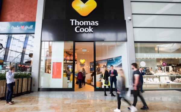 La case de l'Oncle Dom : Thomas Cook... quand la Chine s'éveillera !