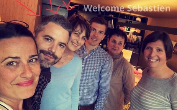 Le voyage selon Alfred : Sebastien Hertu nommé directeur commercial