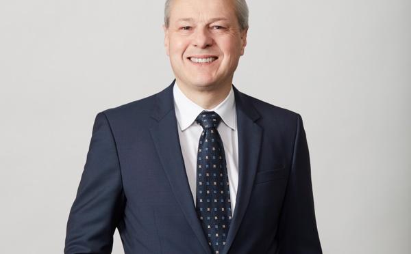 LuxairGroup : Laurent Jossart succède à Martin Isler