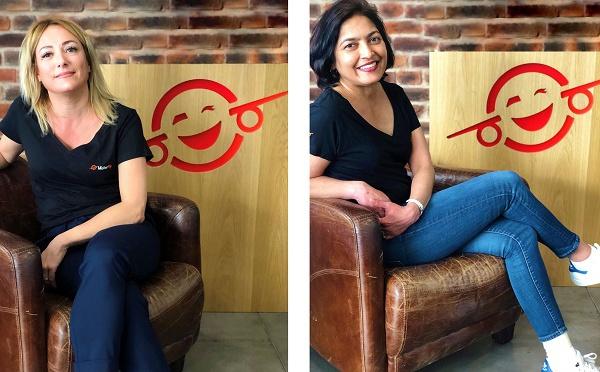 Misterfly : Céline Etienne devient directrice des services clients
