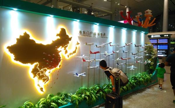 Chine : l'exemption de visa de transit pour 144h applicable dans le Guangdong