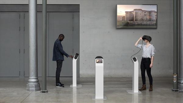 Timescope Mini : le voyage dans le temps débarque dans les agences de voyages