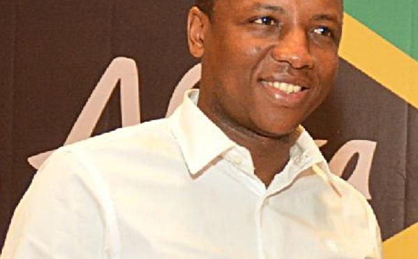 Afrique du Sud : Hloni Pitso, responsable pour l'Europe du Sud, sera basé à Paris
