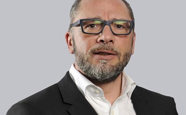 Resaneo, SpeedMedia : Laurent Briquet nommé directeur développement du groupe