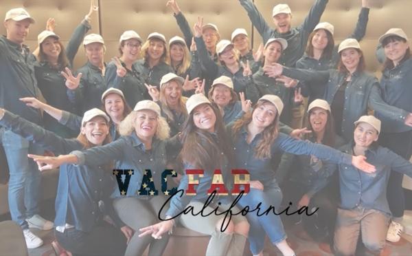 Vac Fab California 2e édition : Day 1, À la découverte de San Francisco