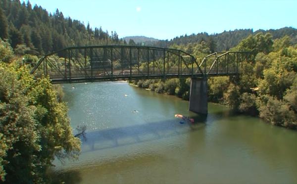 Vac Fab California 2e édition : Day 2, La région de Sonoma